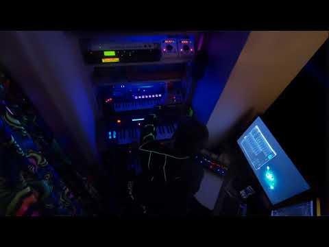 Polarity - Dust (Berlin school improvisation)