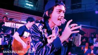 Ning Nong - Abiel Jatnika Featuring Senopati Project (Live Perform ISBI Bandung)
