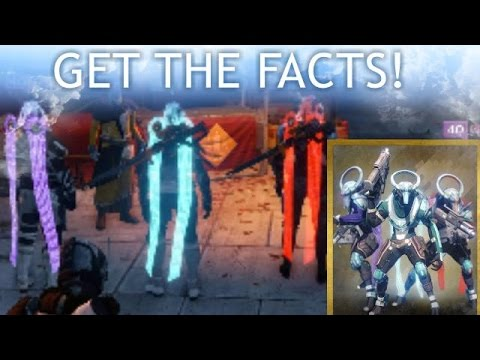 Destiny: How to get the Psion Flayer Mantle/Cloak Rumors Cleared Up!