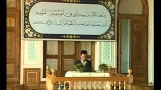 Abdulqodir Qori Husanov   Qur'on Qiroati