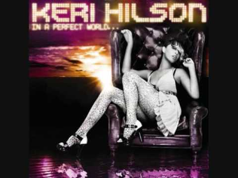 Keri Hilson  Slow Dance Instrumental