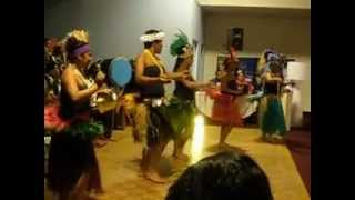 TIARE PAE PAE MULTICULTURAL DANCE GROUP