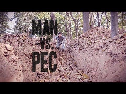 MAN vs PEC | Chitrahaar Trailer 2018
