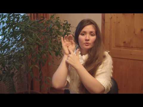 Полянская Алина. Магистерия ️