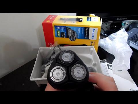 6c356333cf8f26 Philips S1310/04#133#shell - YouTube