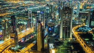 #434. Дубаи (ОАЭ) (лучшее видео)(Самые красивые и большие города мира. Лучшие достопримечательности крупнейших мегаполисов. Великолепные..., 2014-07-02T02:27:54.000Z)
