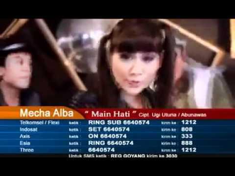 Mecha Alba - Main Hati
