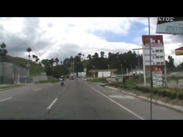 vallas salcaja Travel Video