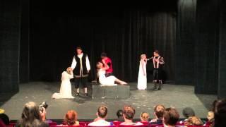 Act 5 Scene 2 Othello
