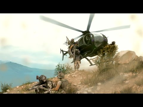 Dawnbreaker Scout Helicopter 86 kills [Stream Highlight]