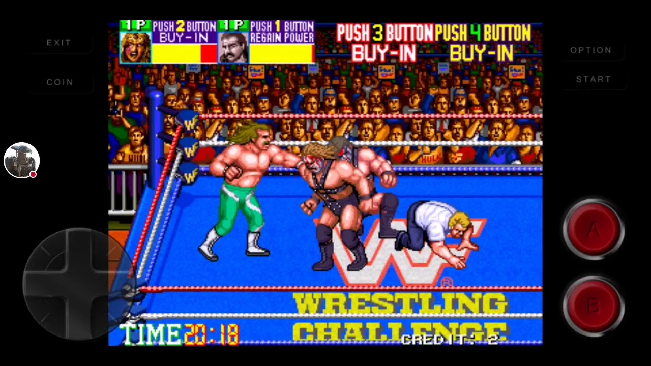 wwe wrestlefest android free download