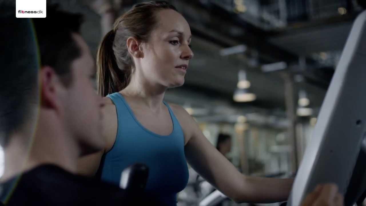 fitness personlig træner