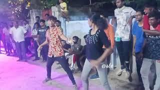 Dasara disco dance-2020 #semmadance