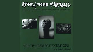 The Five Perfect Exertions (Remix) (Clean)