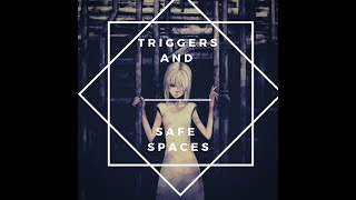 PUREvil -Triggers and Safe Spaces   Experimental, Industrial, EBM, Dark Electro Music