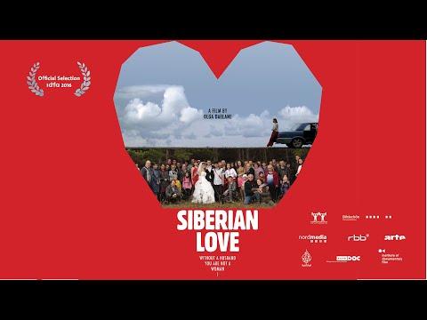 SIBERIAN LOVE | Women Make Movies | Trailer