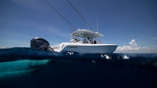 Contender 44FA Boat Review Specs 2020