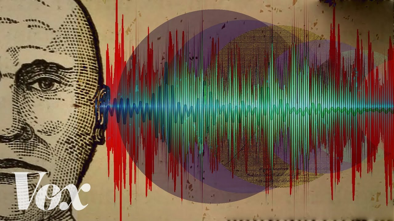 Pollution Your Hearing Youtube Is - Ruining How Noise