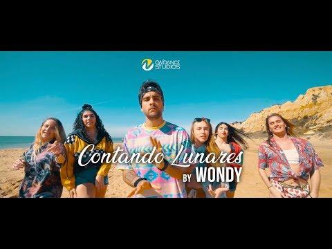 CONTANDO LUNARES | Video Concepto WONDY | ON Dance Studios Sevilla