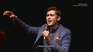 Alexander Babu Standup Comedy Sample Video
