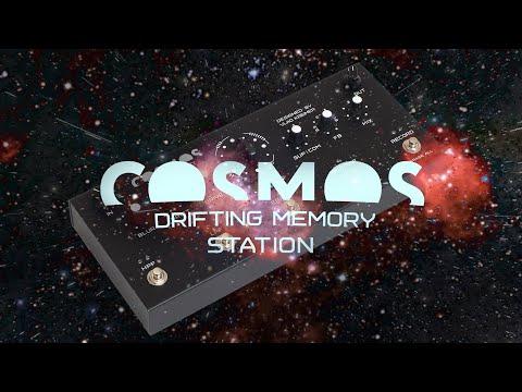 COSMOS (SOMA Lab) Main Demo