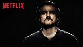 Narcos - Stagione 2 - Annuncio - Netflix [HD]