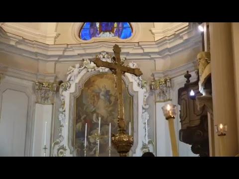 SOLENNITA' DEL CORPUS DOMINI S. MARIA C. V.