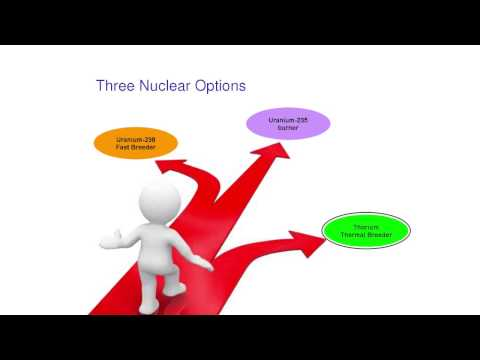 6h17m19s27f 3 Nuclear Paths - Overview No Details - Kirk Sorensen - TR2016a