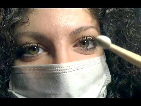 Dentist Roleplay ASMR (closeup, soft spoken, friendly)