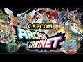 Capcom Arcade Cabinet - Os Clássicos dos Anos 80 Estão de VOLTA!!!