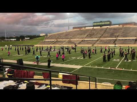 Northbrook high school band stravagenza