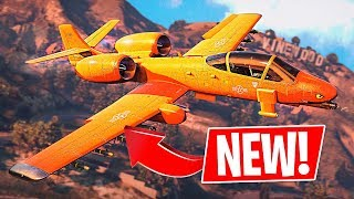 GTA 5 After Hours DLC - New B-11 Strikeforce & Nightclub DJ! (GTA 5 New Update Spending Spree)