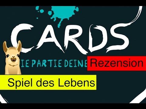 Kartenspiel Anleitung