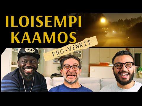 Onnellisuusopas kaamosajalle (pro-vinkit) - Almost Finns