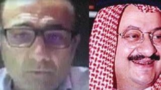 الأمير أدولف بن فيصل بن تركي آل سعود يطلب الفزعة