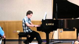 Cornish Rhapsody by Hubert Bath
