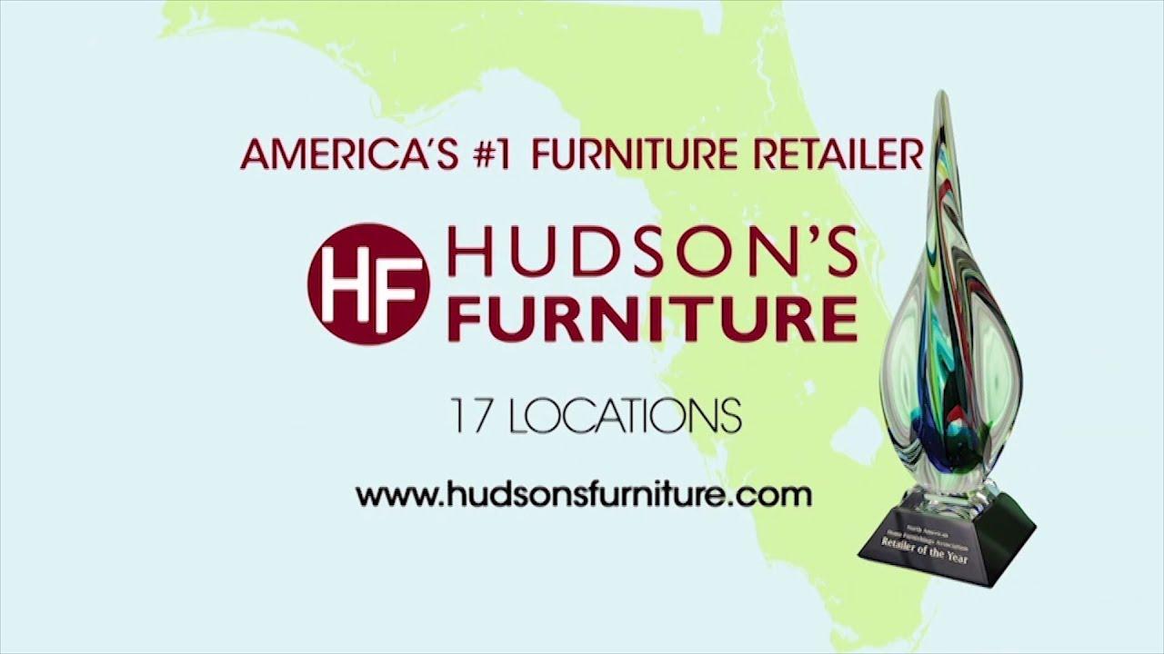 Nice Hudsonu0027s Furniture Is Americau0027s #1 Furniture Retailer
