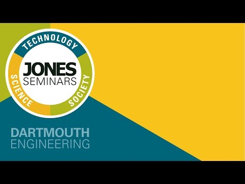 Small-Scale Electronics for Large-Scale Energy (Jones Seminar 2016)