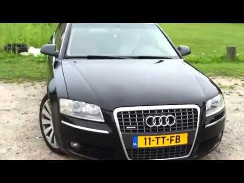 Audi Del Transportador 2