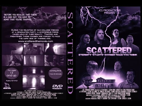 Scattered 2016 Full Movie - (Supernatural Faith Film)