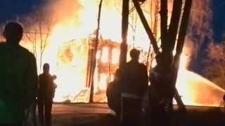 пожар в собинке(, 2015-04-15T17:48:16.000Z)