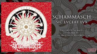 "Schammasch - ""The Venom of Gods"" Official Track Stream"