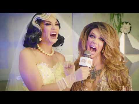 Manila Luzon's Super Gay Wedding Show - Questions at DragCon part 2