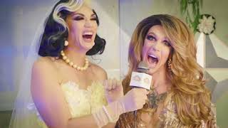 Manila Luzon's Super Gay Wedding Show - Questions at DragCon part 2