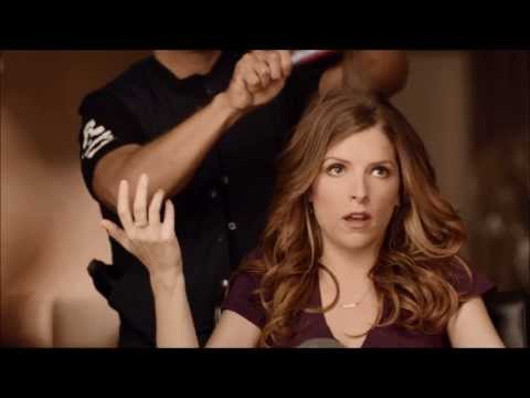 Anna Kendrick In Super Bowl Commercial - Newcastle Football Commercial