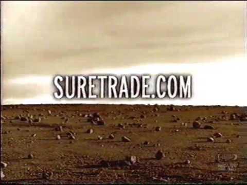 Suretrade | Television Commercial | 1997