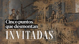 🎨 Cinco razones por las que la exposición feminista 'Invitadas' del Museo del Prado no lo es tanto