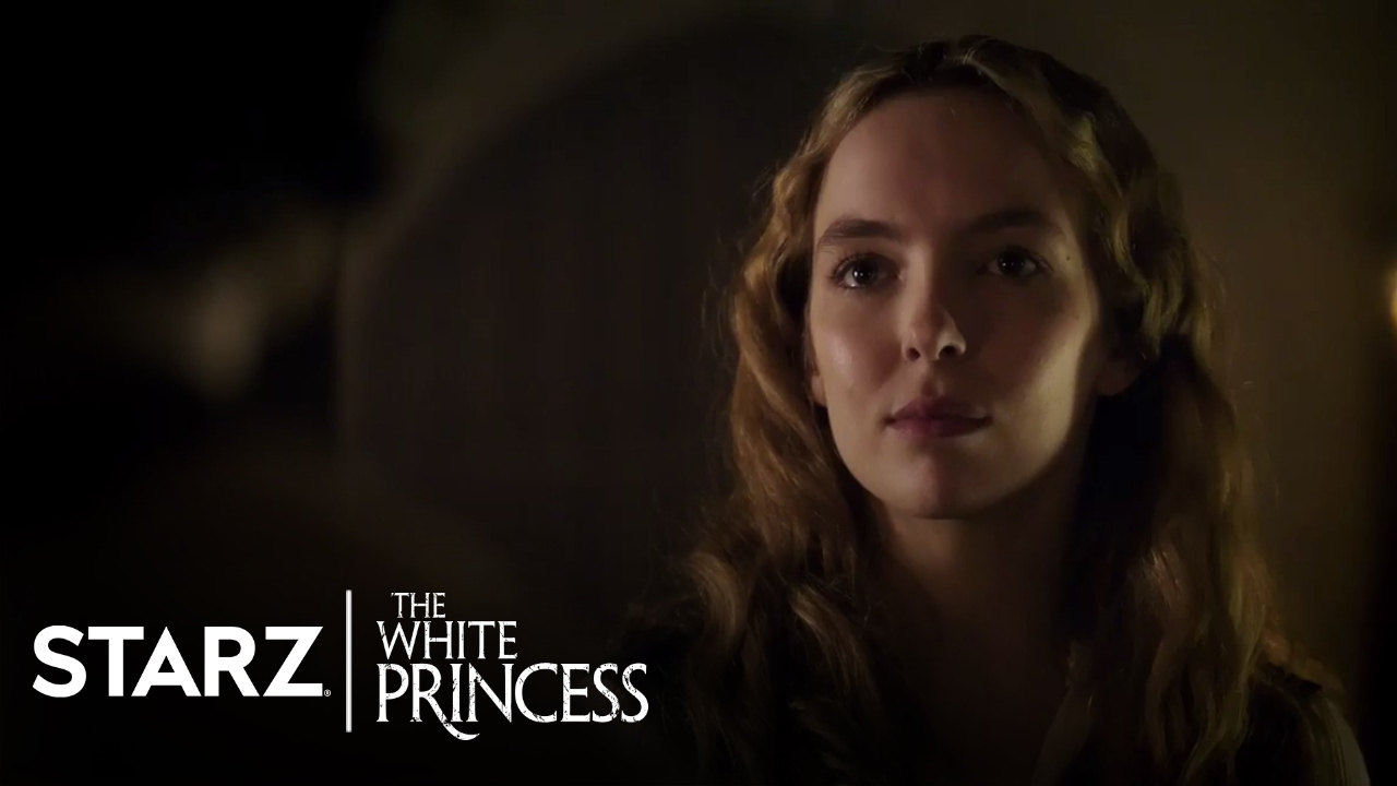 Download The White Princess | Season 1, Episode 3 Clip: We Are Their Creatures | STARZ
