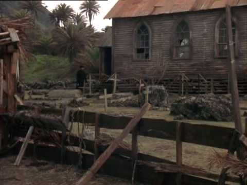 Molokai: The Story of Father Damien (1999)  PT 2