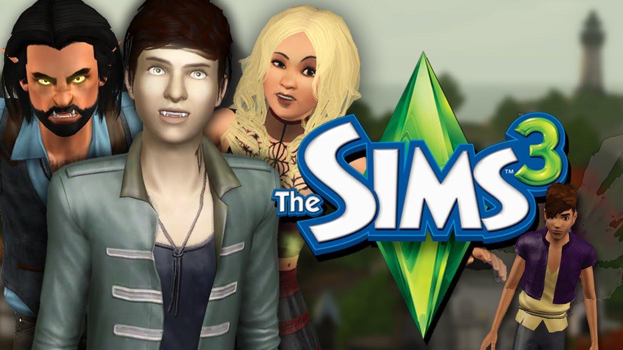 Sims 3 jacks dating dilemma